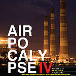 Airpocalypse IV: National Air Monitoring Programme (NAMP) & ASSESSMENT OF AIR POLLUTION IN INDIAN CITIES