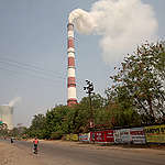 TOP SO2 EMITTER, INDIA REGISTERS 4-YR DIP IN EMISSIONS: GREENPEACE INDIA