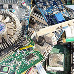 Why India's E-waste Should Worry Us