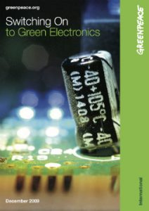 Switching On to Green Electronics