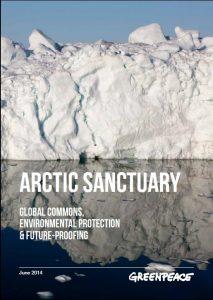 Arctic Sanctuary