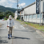 Mrs. Kanno in Tsushima © Christian Åslund / Greenpeace