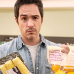 Mauricio Ochmann Supports the Break Free From Plastic Movement @ Mauricio Ochmann / Greenpeace Mexico