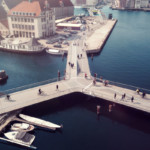 Copenhagen bike paths - Kevin McElvaney / Greenpeace