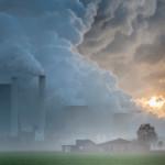Coal fired power station in Germany © Bernd Lauter / Greenpeace