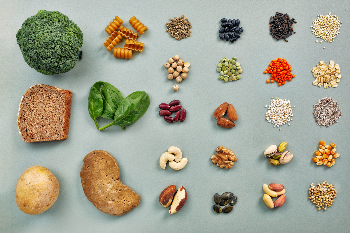 Alternative Protein Sources © Mitja Kobal / Greenpeace