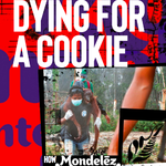 Dying for a cookie: How Mondelēz is feeding the climate and extinction crisis
