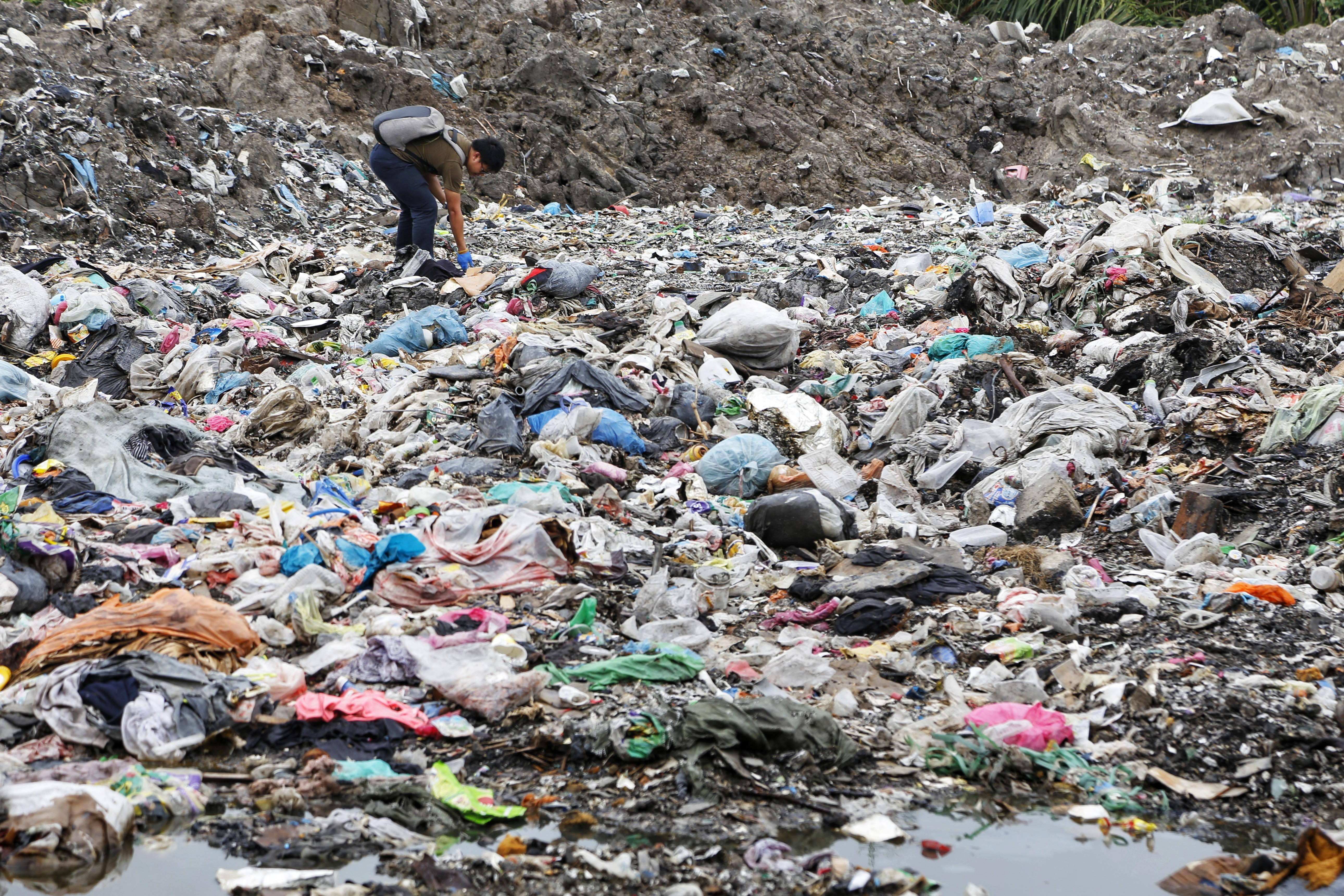 Why Plastic Pollution is an Environmental Justice Issue