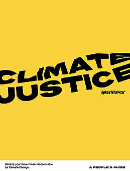 Holding your Government Accountable for Climate Change: A People's Guide