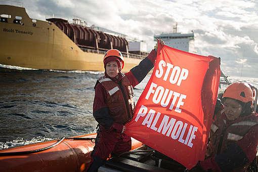 © Jeremy Sutton-Hibbert / Greenpeace © Jeremy Sutton-Hibbert / Greenpeace