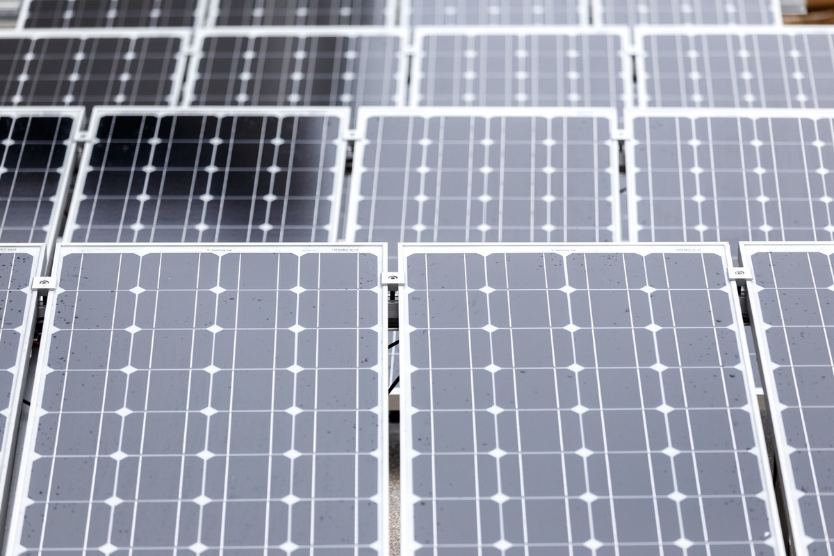 Google commits to first-ever solar power agreement in Asia