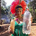 Brumadinho Environmental Crime Water Sampling in Brazil. © Nilmar Lage