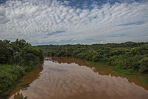Brumadinho Environmental Crime in Brazil. © Christian Braga