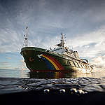 Join us on an epic voyage to protect the oceans