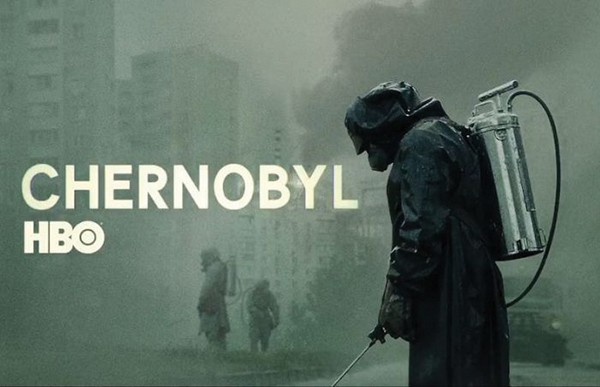The 'Chernobyl' mini-series has finished, but the real life ...