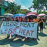 Mayors from 14 major cities commit to cut meat consumption – Greenpeace response