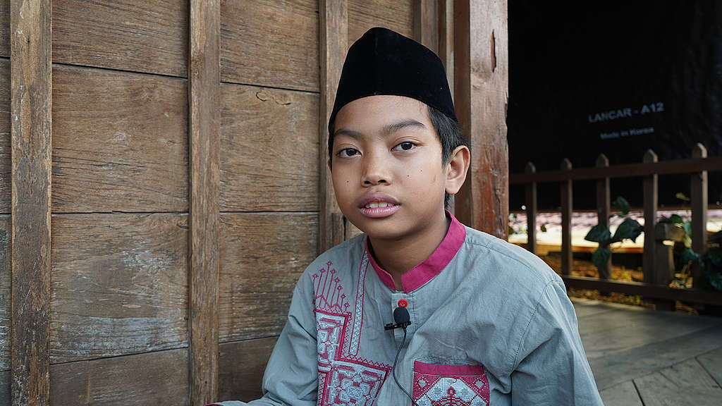 © Faiq Murtadho - Indonesia