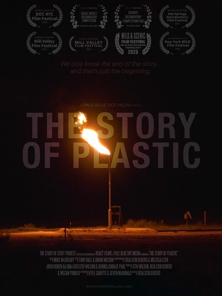 The Story of Plastic' is an eye-opener on the global plastic pollution  crisis - Greenpeace International