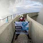 בלי תירוצים: האקלים שלנו בוער וזה הזמן לפעול