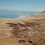 עוצרים את אסון הנפט באזור ים המלח