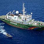 L'Esperanza nell'Oceano Indiano: a caccia di FAD