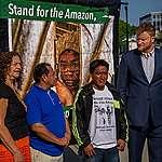 Dal cuore dell'Amazzonia al cuore delle aziende
