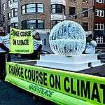 COP24, Greenpeace: «Il summit si conclude senza impegni determinati ad aumentare ambizioni e azioni sul clima»