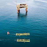 Trivelle, Greenpeace al governo: «Subito una norma per vietare per sempre gli airgun e tutelare i nostri mari»