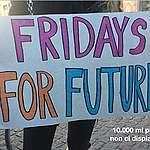 Greenpeace: sostegno alla protesta dei Fridays, il governo mostri coraggio e modifichi il PNIEC