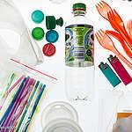 Plastica: il ruolo che sta avendo l'Europa nella battaglia all'usa e getta