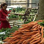 Perché mangiare vegetariano e locale non è da snob