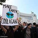 I Comuni dichiarano emergenza climatica