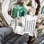 Plastica, tonnellate di rifiuti italiani in Polonia