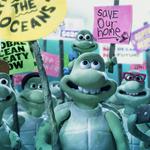 Tartarughe in viaggio: ecco perché dobbiamo proteggere gli oceani!