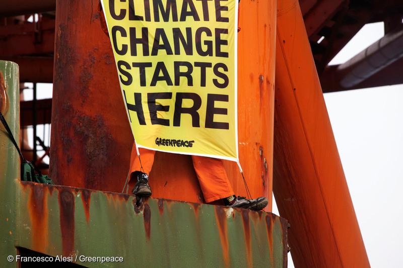 Eni intraprenda un serio piano di decarbonizzazione