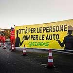 In azione a Roma per ridisegnare la mobilità sostenibile!