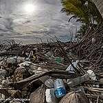 人類がこれまで作ったすべてのプラスチックがまだ地球上に存在している