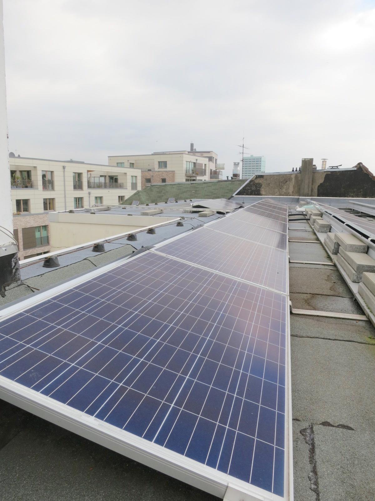 自然エネルギーを選んで、未来をつくる