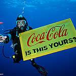 コカ・コーラとペプシコ、脱使い捨てプラを阻む米業界団体から撤退