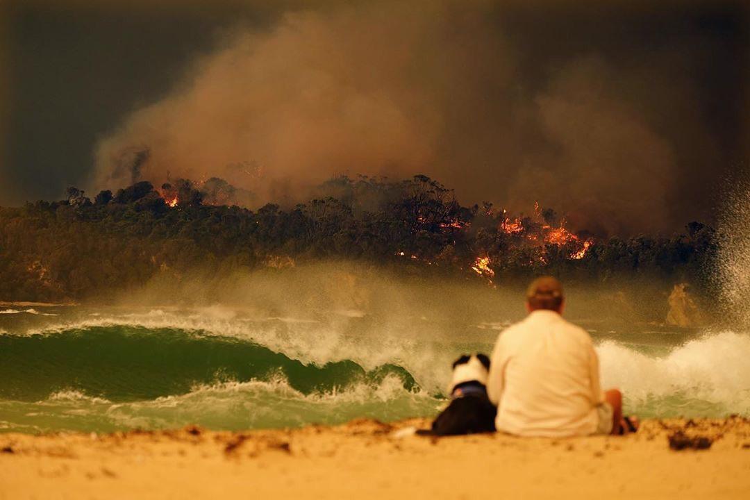 12年前に予測されていたオーストラリアの山火事 -なぜ起きているのか?