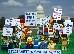 레고시민의 북극 보호 시위, 미국