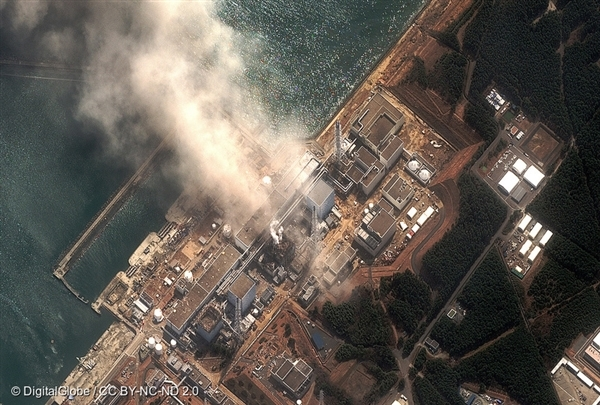 후쿠시마 제1원전이 안전설계를 무시하고 지어진 탓에 2011년 3월 발생한지진과 쓰나미 여파로 최악의 방사선 누출 사고가 발생했다.
