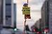 레고나라의 북극 보호 시위, 스페인