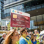 Global Divestment Day in Sydney