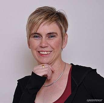 Martina Holbach