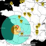Un séisme de magnitude 4,9 s'est produit à une vingtaine de kilomètres de la centrale nucléaire du Blayais, en Gironde.