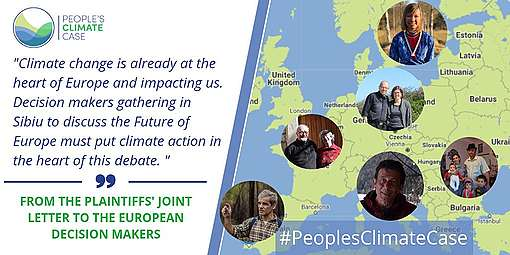 People's Climate Case