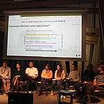 Meng Landwirtschaft - Konferenz