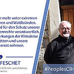 Maurice Feschet - People's Climate Case