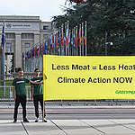 Le GIEC confirme l'urgence de transformer radicalement notre système agricole et alimentaire